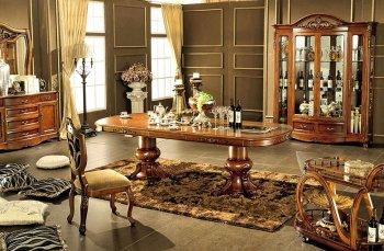 Деревянные столы 1018 купить