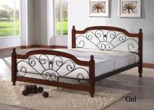 Двухспальная кровать GUL