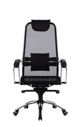 Кресло Samurai S1 купить