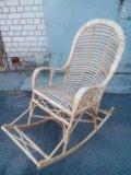 Кресло-качалка КК-7  другие фото