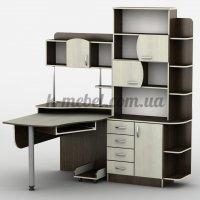 Компьютерный стол Тиса-08