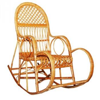 Кресло-качалка КК-4а купить