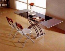 Кухонный стол трансформер B2109-3