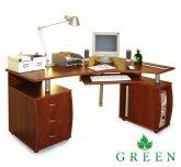 Компьютерный стол КСУ-123