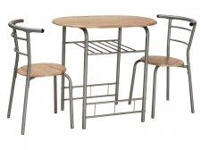 Кухонный стол и стулья Gabo