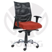 Кресло для персонала Spider (Спайдер)