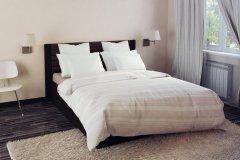 Двухспальная кровать с подъемным механизмом Барселона  другие фото