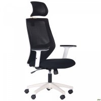 Кресло Lead White HR
