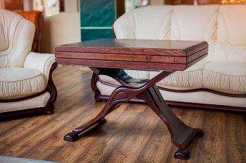 Стол трансформер деревянный купить