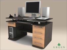 Компьютерный стол ФК-107