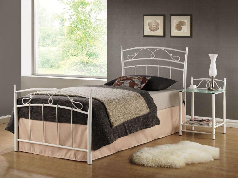 Односпальные кровати своими руками фото