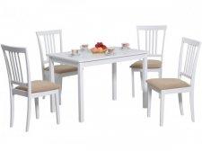Комплект стол Ральф и стулья Лорен