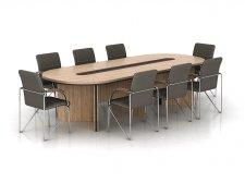 Стол для переговоров СП – 24