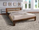 Кровать двуспальная Star