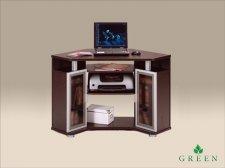Компьютерный стол угловой для ноутбука ФК-117
