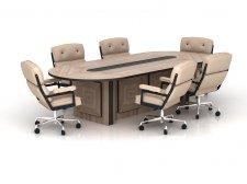 Стол для переговоров СП – 21