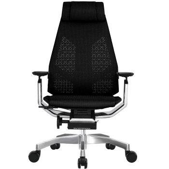 Сетчатое компьютерное кресло GENIDIA MESH купить