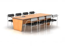 Стол для переговоров СП – 8