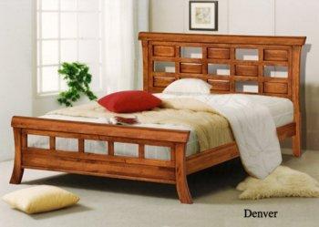 Кровать Denver купить