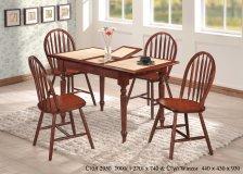 Стол СТ2950 и стулья Winzor  другие фото