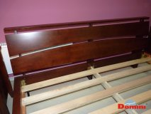 Кровать Шарлотта двуспальная  другие фото