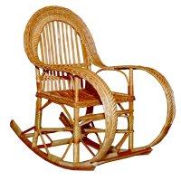 Кресло-качалка КК-3