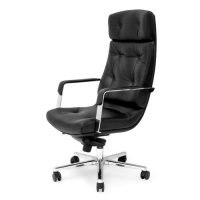 Кресло руководителя F133 BL