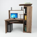Компьютерный стол ФК-422  другие фото