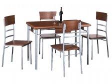 Кухонный стол и стулья Play