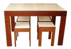 Кухонный стол Чибис макси  другие фото