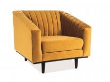 Кресло Asprey Velvet 1