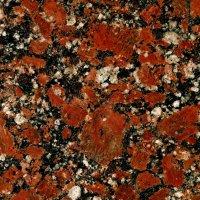 Столешницы из гранита Капустинского месторождения