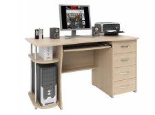 Стол для компьютера С 222 БН