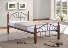 Односпальная кровать MIRA S