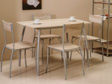 Кухонный стол и стулья Modus
