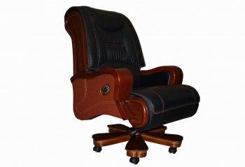 """Кресло руководителя """"Дэнвер"""" купить"""