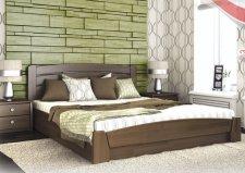 Двуспальная кровать Селена-Аури