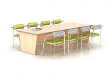 Стол для переговоров СП – 9