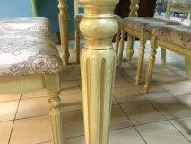 Стол Венеция и стулья Сицилия Люкс  другие фото