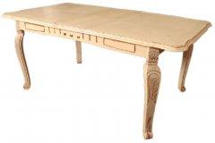 Деревянный стол Classic 07  другие фото