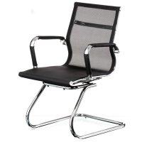 Кресло Solano office mesh black (E5869)
