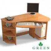 Компьютерный стол КСУ-002