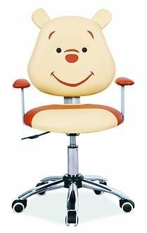Кресло детское компьютерное BARNI (Барни) купить