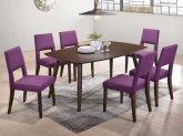 Стол и стулья Луцера