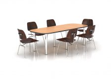 Стол для переговоров СП – 5