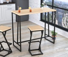 Барный стол BS-125