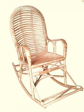 Кресло-качалка КК-7 купить