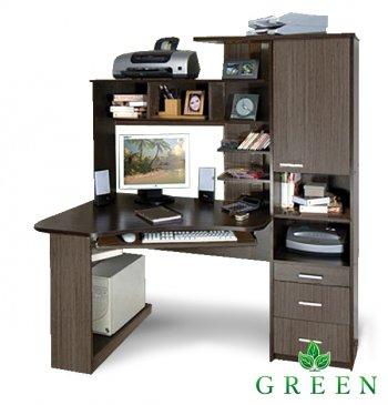 Компьютерный стол КСУ-006 Н купить