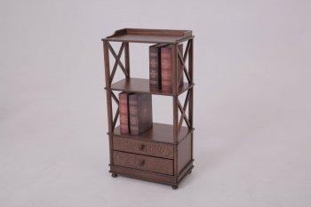 Книжный шкаф art.196 купить