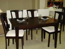 Стол и стулья Классик